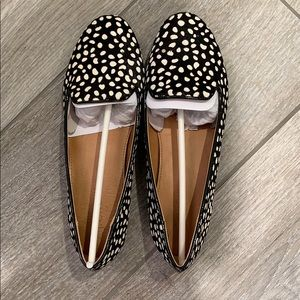 NWT J. Crew Cora Loafers